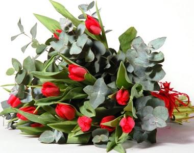 Kocaeli internetten çiçek siparişi  11 adet kirmizi gül buketi özel günler için