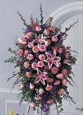 çiçek siparişi sitesi  ferforje tanzim kazablankadan