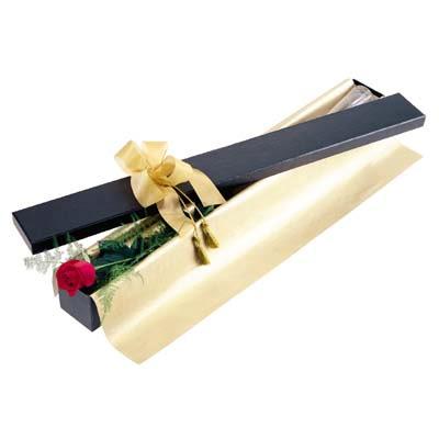 Kocaeli güvenli kaliteli hızlı çiçek  tek kutu gül özel kutu