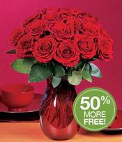 Kocaeli çiçekçi mağazası  10 adet Vazoda Gül çiçek ideal seçim