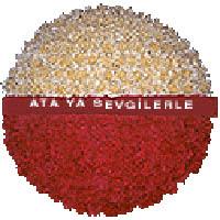 arma anitkabire - mozele için  Kocaeli çiçekçi mağazası