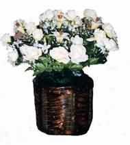 yapay karisik çiçek sepeti   Kocaeli çiçek mağazası , çiçekçi adresleri