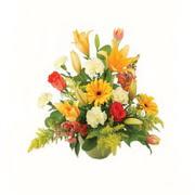 karisik renkli çiçekler tanzim   Kocaeli çiçekçi mağazası