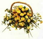 sepette  sarilarin  sihri  kaliteli taze ve ucuz çiçekler