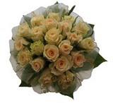 12 adet sari güllerden buket   Kocaeli güvenli kaliteli hızlı çiçek