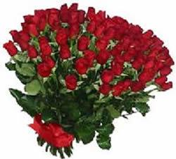51 adet kirmizi gül buketi  Kocaeli anneler günü çiçek yolla