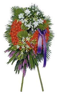 Kocaeli çiçek mağazası , çiçekçi adresleri  cenaze çelengi