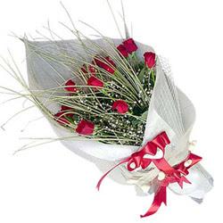 Kocaeli çiçek satışı  11 adet kirmizi gül buket- Her gönderim için ideal