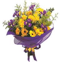 Kocaeli çiçekçi mağazası  Karisik mevsim demeti karisik çiçekler