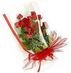 13 adet kirmizi gül buketi sevilenlere  çiçek online çiçek siparişi