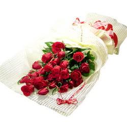 Çiçek gönderme 13 adet kirmizi gül buketi  Kocaeli internetten çiçek siparişi