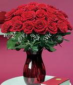 Kocaeli İnternetten çiçek siparişi  11 adet Vazoda Gül sevenler için ideal seçim