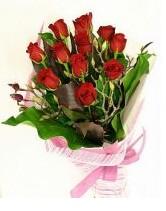 11 adet essiz kalitede kirmizi gül  Kocaeli online çiçekçi , çiçek siparişi