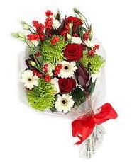 Kız arkadaşıma hediye mevsim demeti  Kocaeli çiçek servisi , çiçekçi adresleri