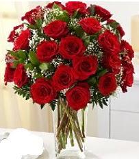 Vazo içerisinde 33 adet kırmızı gül  Kocaeli çiçek mağazası , çiçekçi adresleri
