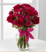 21 adet kırmızı gül tanzimi  kaliteli taze ve ucuz çiçekler