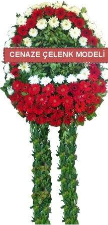 Cenaze çelenk modelleri  Kocaeli çiçek yolla , çiçek gönder , çiçekçi