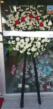 Cenaze çiçeği cenaze çiçek modelleri  Kocaeli internetten çiçek satışı