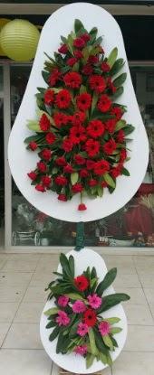 Çift katlı düğün nikah açılış çiçek modeli  Kocaeli hediye sevgilime hediye çiçek
