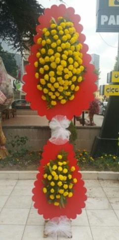 Düğün nikah açılış çiçek modeli  Kocaeli uluslararası çiçek gönderme