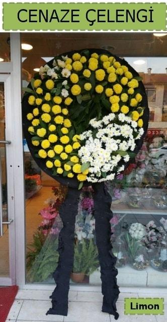 Cenaze çiçeği çelengi modelleri  Kocaeli internetten çiçek siparişi