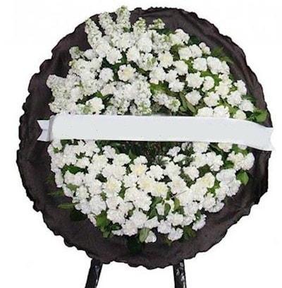 Cenaze çelengi çiçeği modelleri  14 şubat sevgililer günü çiçek