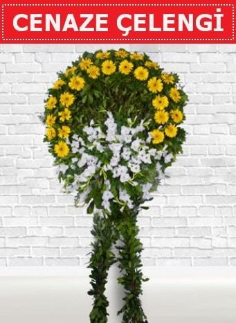 Cenaze Çelengi cenaze çiçeği  Kocaeli çiçekçi mağazası