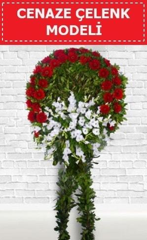 Cenaze Çelengi cenaze çiçeği  Kocaeli çiçekçiler