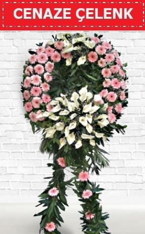 Çelenk Cenaze çiçeği  Kocaeli cicek , cicekci