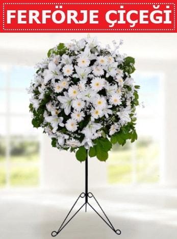 Ferförje aranjman çiçeği  Kocaeli online çiçek gönderme sipariş