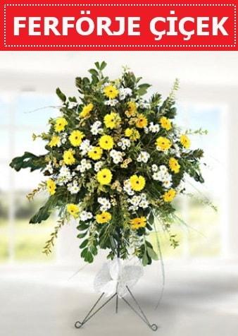 Ferförje çiçeği modeli  Kocaeli çiçekçi mağazası