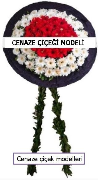 Cenaze çiçeği cenazeye çiçek modeli  Kocaeli internetten çiçek siparişi